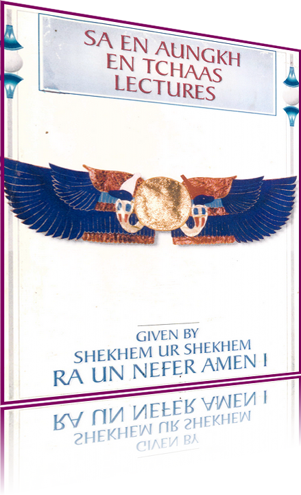 books by ra un nefer amen